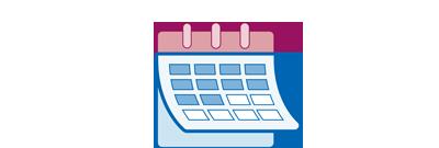 kalender-Werknemers